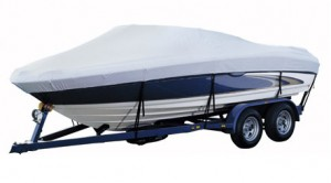 Bayliner Boat Trailer/Storage Cover
